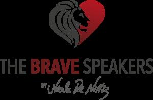BRAVE SPEAKERS
